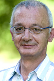 Helmut Reins