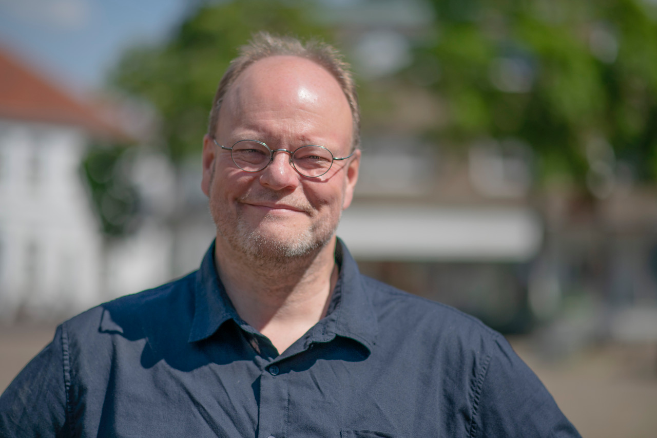 Andrè Rehmann