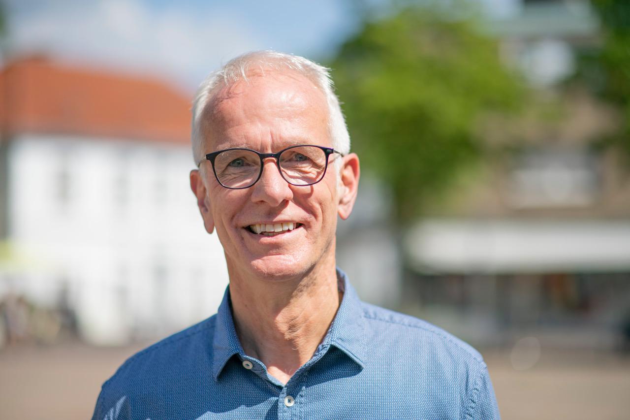 Jörg Vogelsang