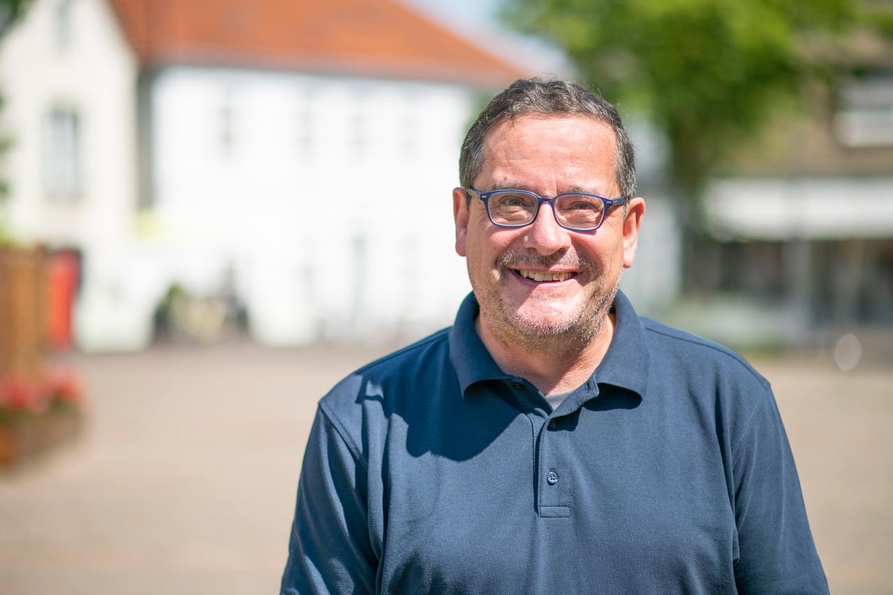 Ralf Borgers