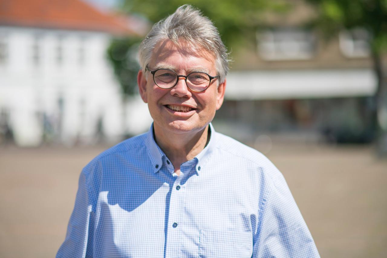 Werner Messing